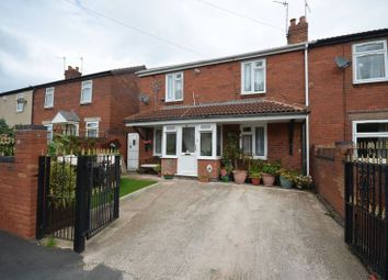 Thumbnail 4 bed semi-detached house for sale in White City Road, Quarry Bank, Brierley Hill