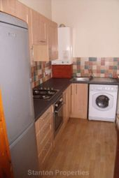 Thumbnail 2 bedroom flat to rent in Wellington Road, Fallowfield, Manchester