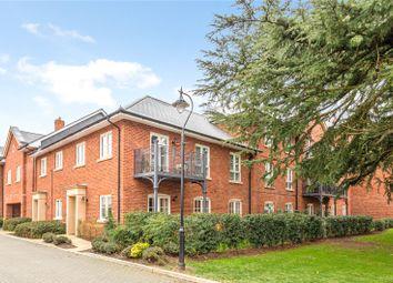 Windsor Court, Portland Crescent, Marlow, Buckinghamshire SL7. 2 bed flat for sale