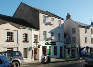 Thumbnail 2 bed flat for sale in Bridge Street, Kelso