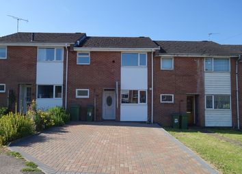 Thumbnail 3 bed town house to rent in Compton Drive, Huncote, Leicester
