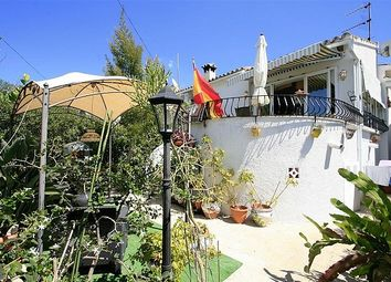 Thumbnail 2 bed bungalow for sale in Moraira, Valencia, Spain