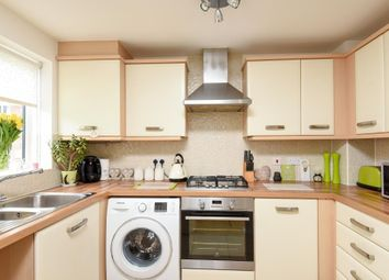 Thumbnail 2 bed terraced house for sale in Maple Road, Didcot