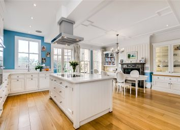 Thumbnail 7 bed semi-detached house for sale in Kitson Road, London