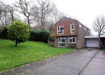 4 bed link-detached house to rent in Ashcroft Rise, Coulsdon, Surrey CR5