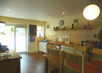 Thumbnail 3 bed detached bungalow for sale in Somersby Road, Woodthorpe, Nottingham