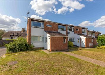 Thumbnail 2 bedroom maisonette for sale in Larch Drive, Woodley, Reading