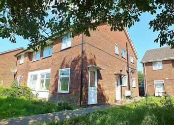 Thumbnail 2 bed maisonette for sale in Fairey Avenue, Hayes, Middlesex