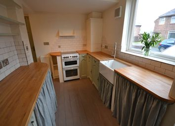 Thumbnail 2 bed property to rent in Kenton Crescent, Newcastle Upon Tyne, Tyne & Wear