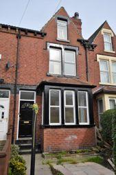 Thumbnail 4 bedroom terraced house to rent in Cross Flatts Drive, Leeds