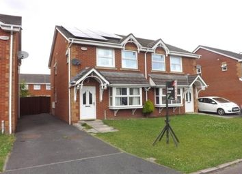 Thumbnail 3 bed property to rent in Heatherfield Place, Ashton-On-Ribble, Preston