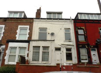 Thumbnail 2 bedroom terraced house for sale in Hudson Grove, Leeds