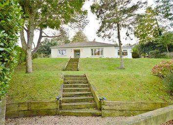 Thumbnail 2 bed detached house for sale in Les Landes Avenue, La Route Des Genets, St. Brelade, Jersey