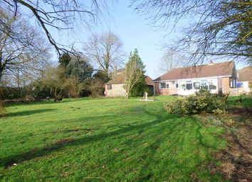 Thumbnail 3 bed detached house for sale in Magna Mile, Ludford, Market Rasen