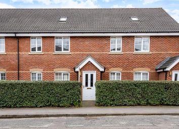 Thumbnail 2 bedroom flat for sale in Mill Lane, Newbury