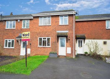 Thumbnail 3 bed terraced house to rent in Hopes Grove, High Halden, Ashford
