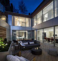 Thumbnail 5 bedroom detached house for sale in Lyndhurst Gardens, Belsize Park, London