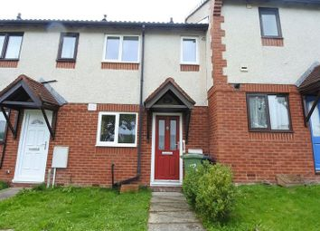 Thumbnail 2 bed terraced house for sale in Sunningdale Gardens, Carlisle