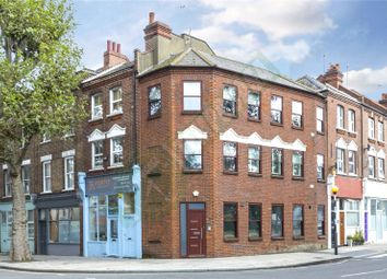 Thumbnail 2 bed detached house to rent in Dalling Road, London