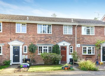 3 bed terraced house for sale in Cambrian Way, Finchampstead, Wokingham, Berkshire RG40