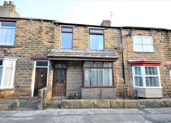 3 bed terraced house for sale in Byerley Road, Shildon DL4