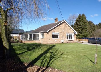 Thumbnail 3 bed detached bungalow for sale in Newgate Lane, Whitestake, Preston