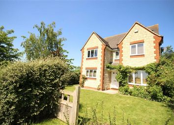 Thumbnail 4 bed detached house to rent in Rawdon Way, Faringdon, Oxon