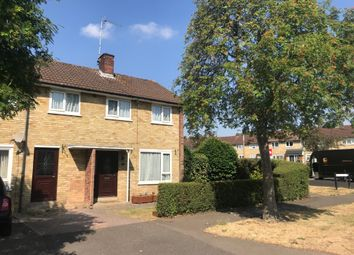Thumbnail 3 bed end terrace house for sale in Howicks Green, Welwyn Garden City