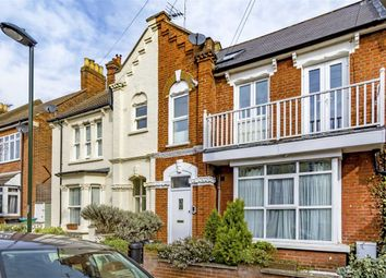 Thumbnail 3 bed flat to rent in Royal Road, Teddington