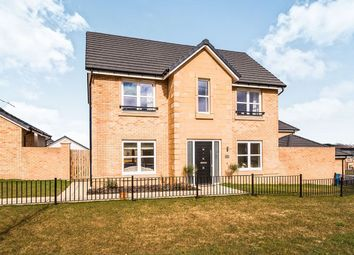 Thumbnail 4 bed detached house for sale in Wypers Place, Denny