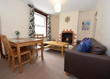 Thumbnail 3 bed terraced house to rent in Earls Road, Southampton