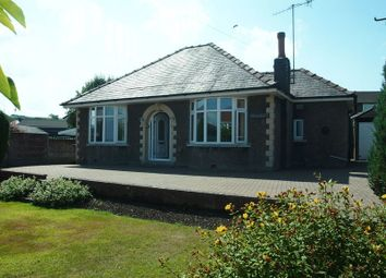 Thumbnail 3 bed detached bungalow for sale in Broadlands Drive, Bolton Le Sands, Lancaster