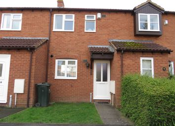 Thumbnail 2 bed terraced house for sale in Foxglove Close, Malvern