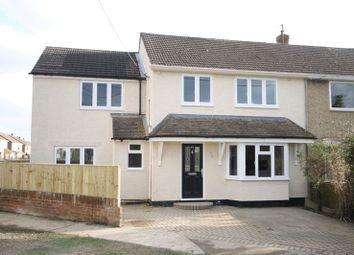 Thumbnail 1 bedroom flat for sale in Evans Lane, Kidlington