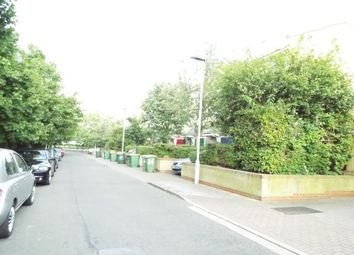 Thumbnail 1 bed flat to rent in Aaron Hill Road, London