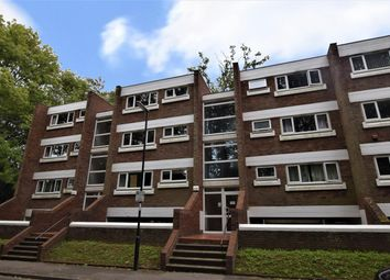 Thumbnail 1 bed flat for sale in Silverdale Road, Southampton
