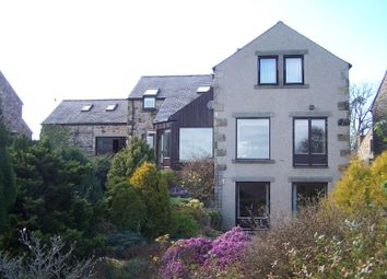 Thumbnail 4 bed detached house for sale in Hexham