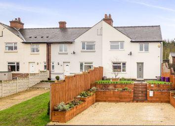 Thumbnail 3 bed semi-detached house for sale in Coton Park, Linton, Swadlincote