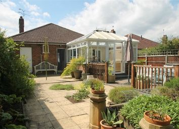 Thumbnail 2 bed detached bungalow for sale in Kingswood Road, Colchester