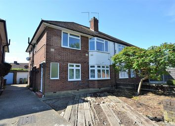 Thumbnail 2 bed maisonette for sale in The Vale, Feltham
