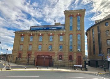 Thumbnail 2 bed flat for sale in Riviera Court, St. Katharines Way, London