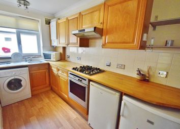 Thumbnail 1 bed flat to rent in Sunningfields Road, London