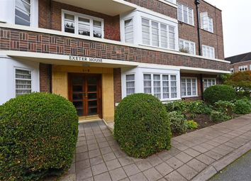 Thumbnail 2 bed flat to rent in Putney Heath, London