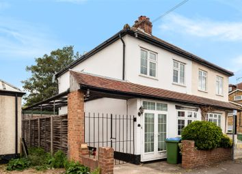 Winters Road, Thames Ditton KT7.
