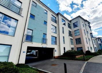 Thumbnail 2 bed flat for sale in Long Down Avenue, Bristol, Somerset