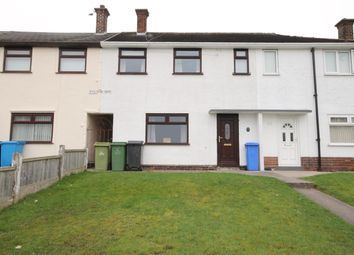 Thumbnail 3 bed town house for sale in Festival Way, Runcorn