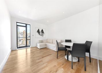 Pimlico Place, 28 Guildhouse Street, Pimlico, London SW1V. 2 bed flat