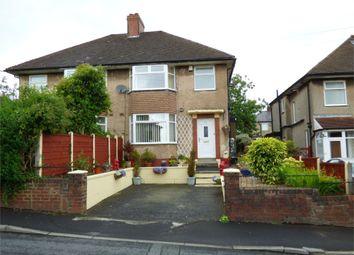 Thumbnail 3 bed semi-detached house for sale in Deganwy Avenue, Blackburn, Lancashire