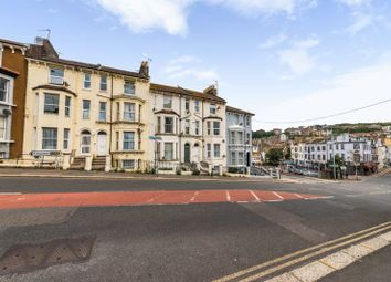 Thumbnail 1 bed flat for sale in South Terrace, Hastings