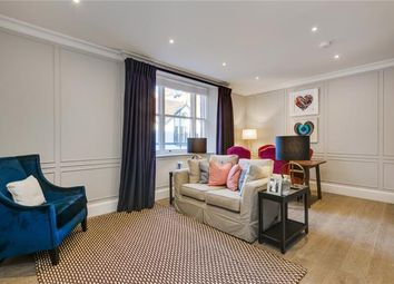 Thumbnail 2 bed flat to rent in Herbert Crescent, Knightsbridge, London